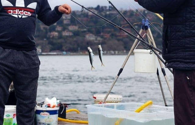How to Repair Fishing Rod