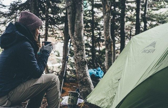 What to Wear Camping