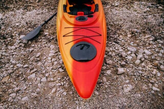 best recreational touring kayaks