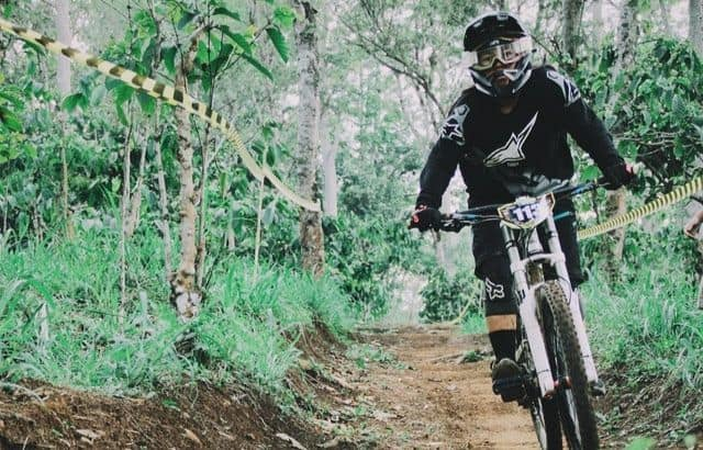 How to Train for Mountain Biking