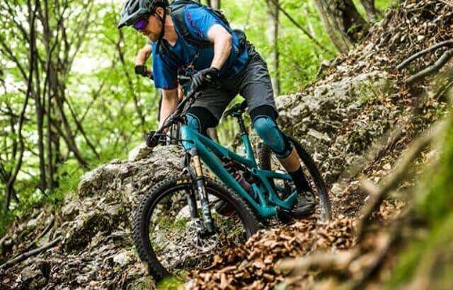 mountain bike tips and techniques