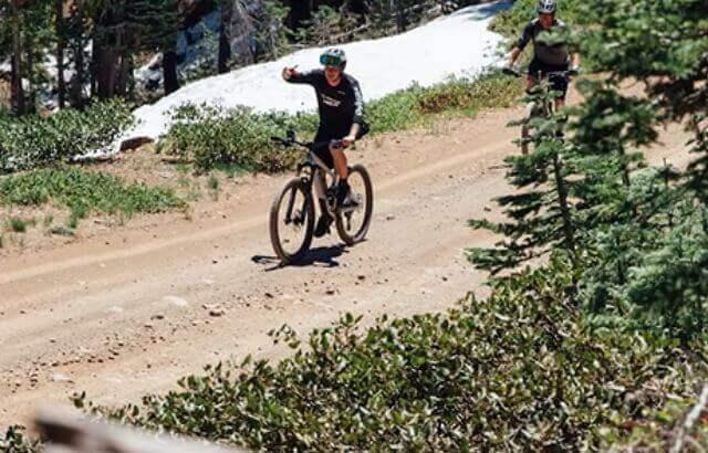 what do i need to start mountain biking