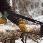 Best Backpacking Saw for Camping and Survival - Updated Buyers Guide