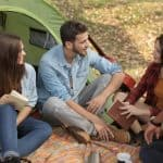 Best Family Tents for Bad Weather- Updated Buyers Guide on 2020