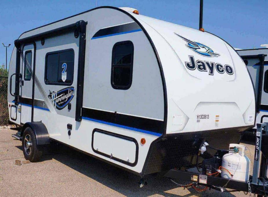 Teardrop Trailers with Bathroom for Camping - 6 Latest ...