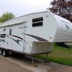 Camper Weight: How Much Does An RV Weigh? An Informative Guide