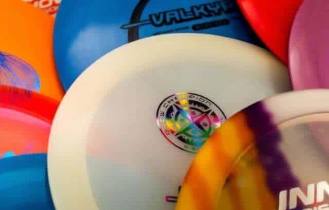 best disc golf discs