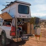 How to Build a Lightweight Truck Camper? Tips From The Expert