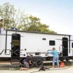 How to Clean the Outside of a Camper Trailer - Read These Expert Tips