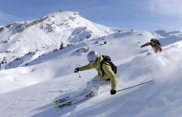 Planning Your Next Ski Holiday
