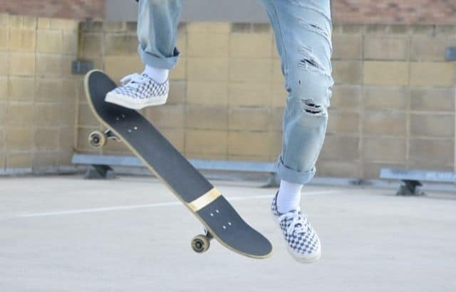 Are Converse Good for Skating?
