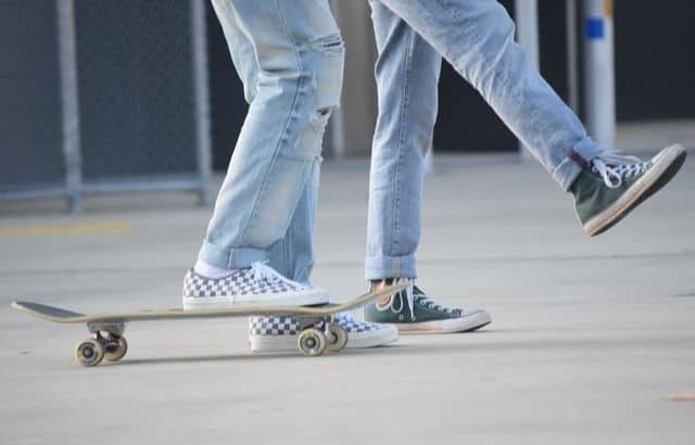 Are Converse Good for Skating