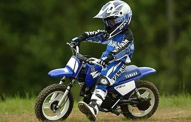 How To Avoid Biting The Dust In Dirt Biking