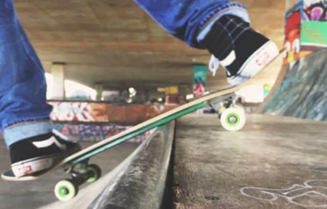 How to get better at skateboarding Reddit