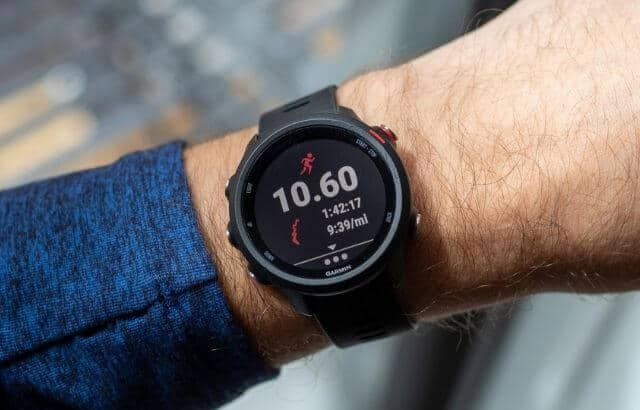 should you get a GPS running watch, fitness tracker, or smartwatch