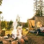 Ways to Look Good While Camping - Stylish Cloth Idea for Camping