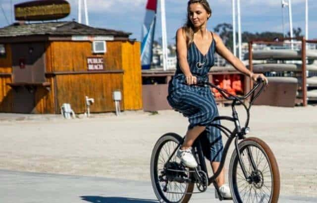 are e bikes good for fitness