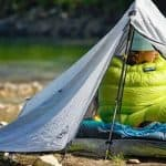 Best Backpacking Sleeping Bag Under 100 - A Detailed Buyers Guide