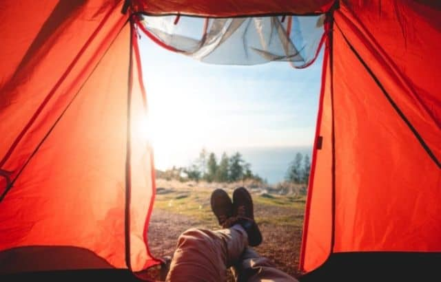 best backpacking tent under $300
