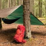 Best Hammock Tarps for Backpacking | Ultimate Buyers Guide | Top 6 Pick