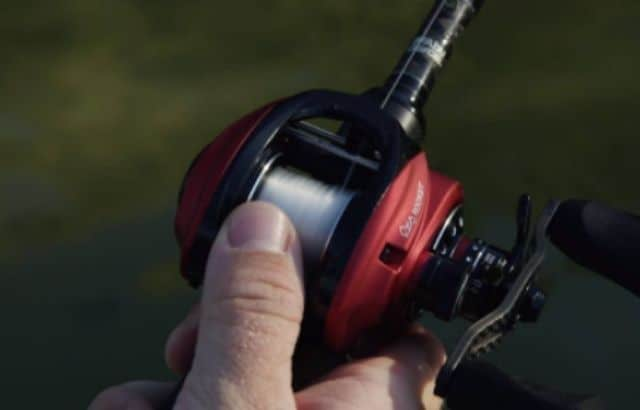 why invest in a baitcasting reel