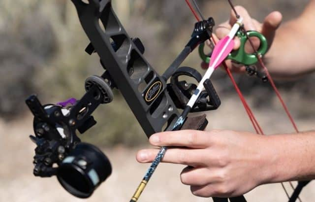 Best Arrow Rest for Compound Bow Hunting
