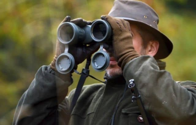 Best Hunting Binoculars for Glasses Wearers