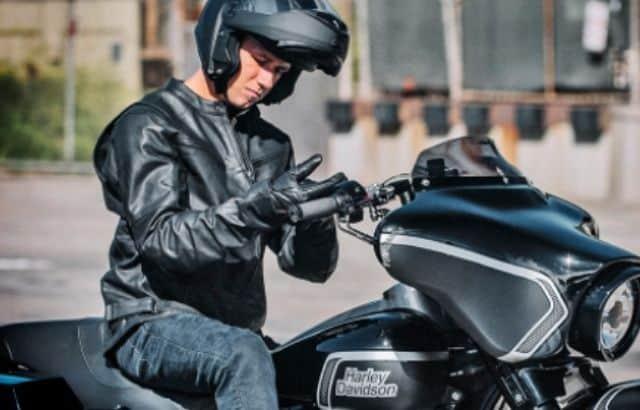 Best Mesh Motorcycle Jacket