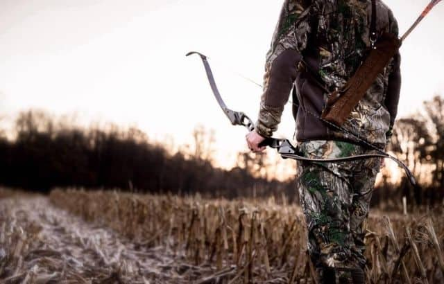 best recurve bow for deer hunting