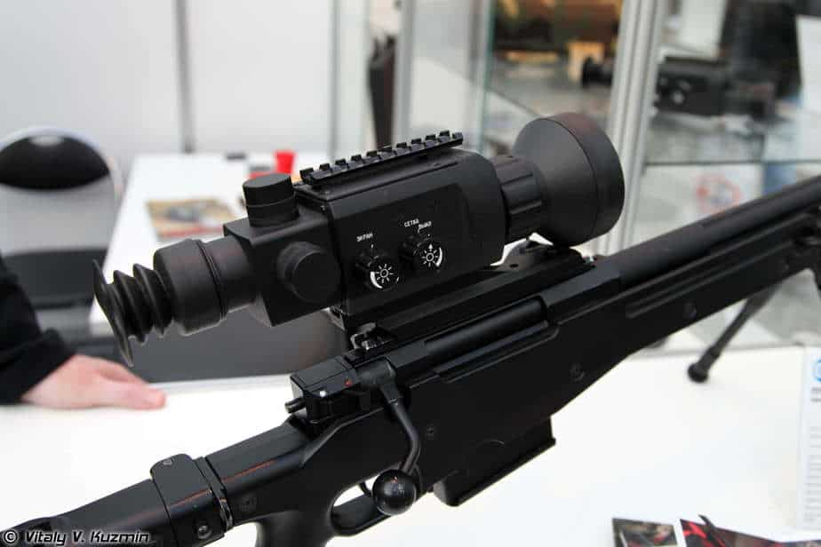best thermal scopes for coyote hunting
