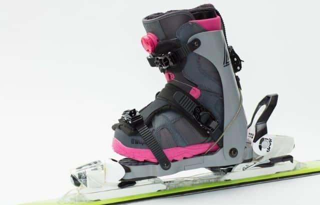 Best Women's Snowboard Boots 2020