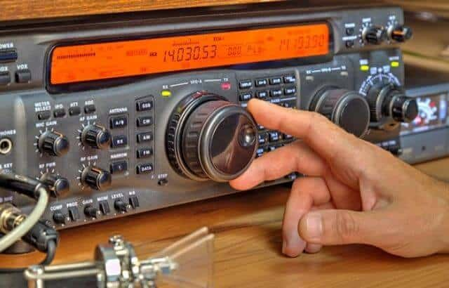 Can Ham Radio Be Tracked