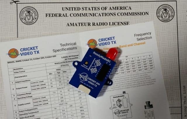 Can you listen to a ham radio without a license