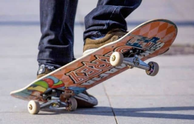 best skateboards for street skating
