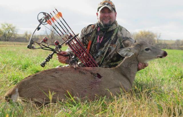 best arrows for compound bow hunting