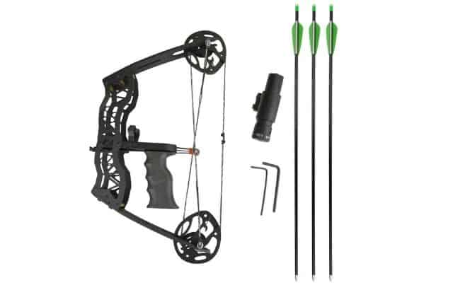 best arrow rest for target shooting