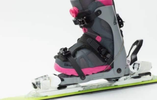 best freeride snowboard boots 2020