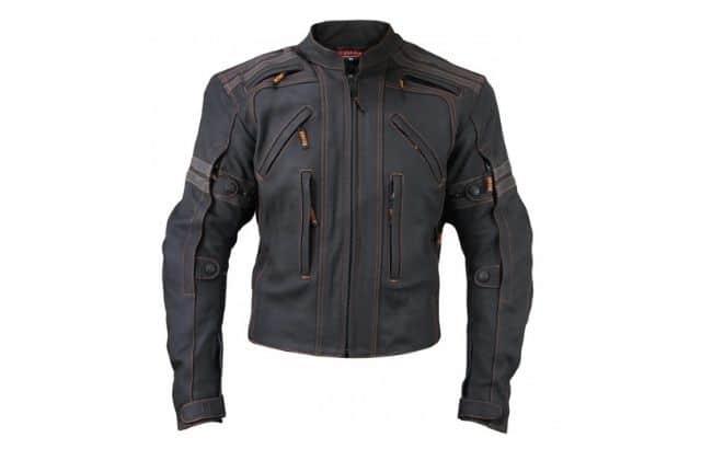best mesh motorcycle jacket 2020