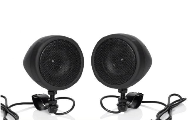 best speaker upgrade for harley