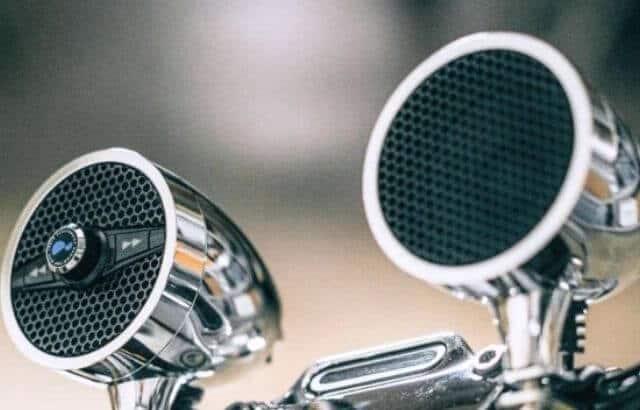 best speakers for motorcycle