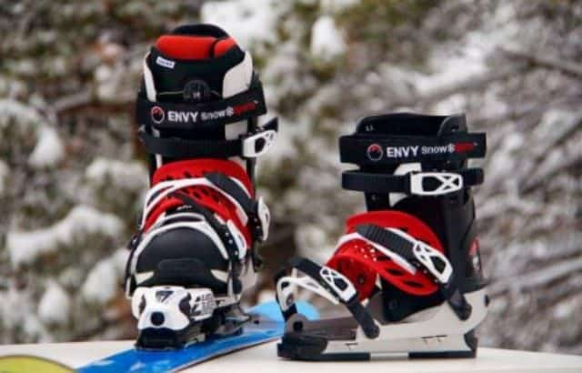 best women's snowboard boots for heel lift