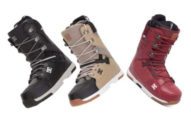boots for snowboard