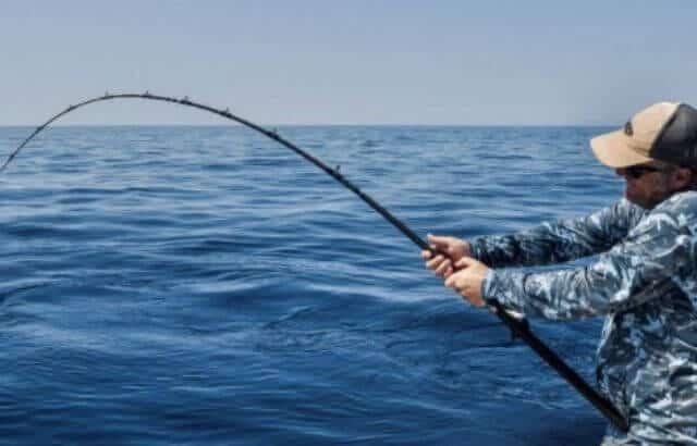 fishing line strength chart
