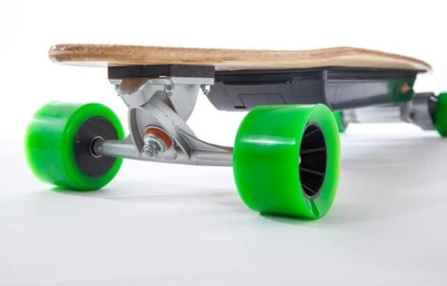 best skateboard wheels for street skating