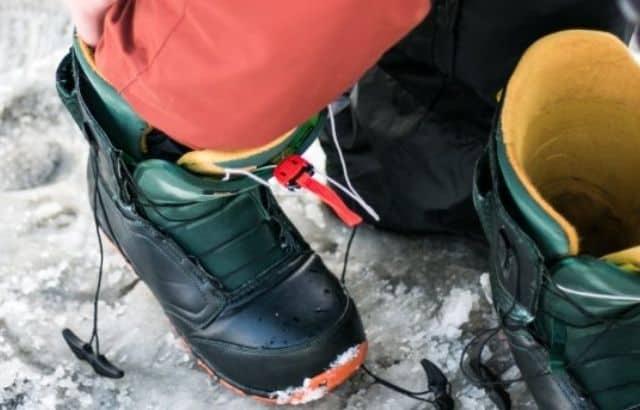 stiff womens snowboard boots