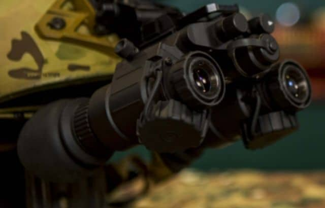Best Tactical Night Vision Binoculars