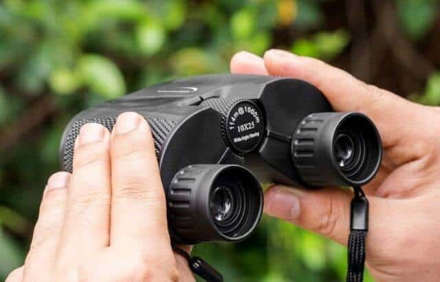 best tactical night vision binoculars