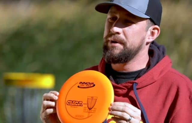 What is Needed for Disc Golf