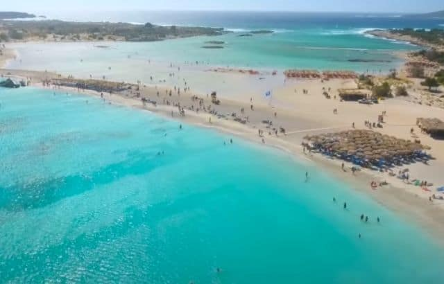 beach holidays destinations