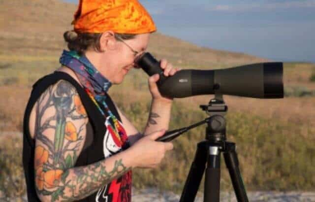 best tripod for bird spotting scope